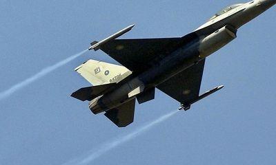 Nữ phi công Pakistan thiệt mạng trong vụ rơi máy bay quân sự
