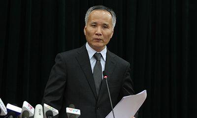 Bộ Công thương lí giải vì sao không công khai sau khi xử phạt Liên Kết Việt