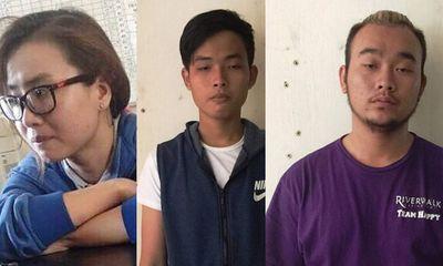 Thuê người tạt a xít hai nữ sinh viên giá... 1 triệu đồng