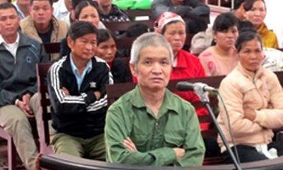 10 năm tù cho đối tượng đâm chết người sau cuộc rượu