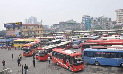 Hà Nội sẽ xây mới nhiều bến xe khách liên tỉnh