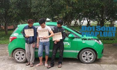 Bắt cướp taxi ở Hà Tĩnh: Đưa các trinh sát đánh án đi phơi nhiễm