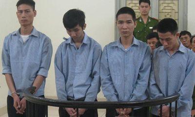 Lộ đường dây cướp giật sau vụ án giết người