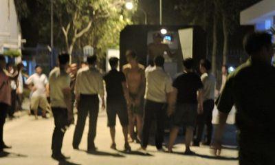 Hàng trăm học viên cai nghiện phá trại, bỏ trốn trong đêm
