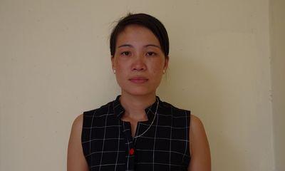 Lừa đi làm lương cao để bán vào ổ mại dâm ở Trung Quốc