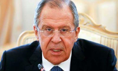 """Nga bác tin """"đi đêm"""" với Mỹ về vấn đề Syria"""