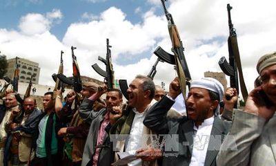 Hòa đàm Yemen được nối lại vào hôm nay