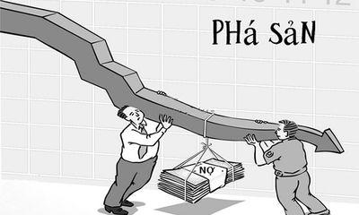 Giải quyết tranh chấp tài sản khi doanh nghiệp thực hiện thủ tục phá sản