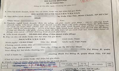 Vụ khởi tố chủ quán Xin chào: Sẽ xử lý cán bộ liên quan
