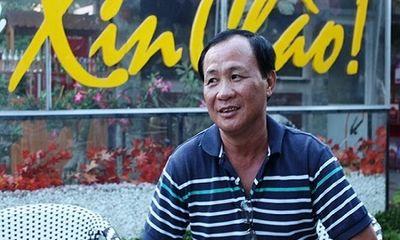 Chủ quán cà phê Xin Chào: 'Tôi rất vui vì đã được giải oan'