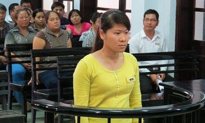Truy tố nữ trung úy CSGT
