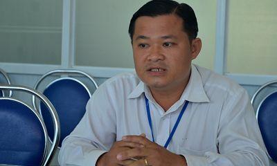 UBND H.Bình Chánh lên tiếng vụ chòi vịt và quán Xin Chào