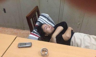 """Vụ """"giữ người"""" tại công an phường Trung Hòa: Luật sư chỉ những bất thường"""