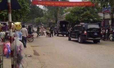 Lạng Sơn: Bắt đối tượng cùng ma túy sau màn đấu súng ngoạn mục