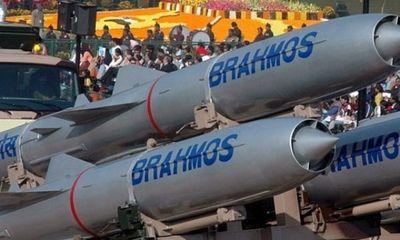 Tên lửa bất khả chiến bại được Nga - Ấn sản xuất như thế nào?