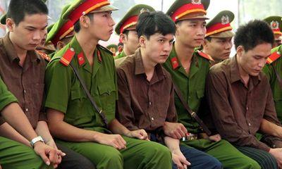 Tiếp tục xử lưu động vụ giết 6 người ở Bình Phước