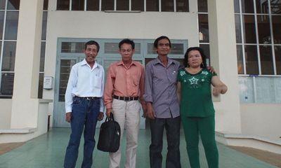 Vụ Huỳnh Văn Nén: TAND tỉnh Bình Thuận chấp nhận bồi thường