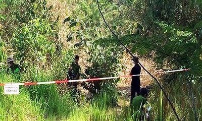 Đôi tình nhân trẻ giết người, cướp xe ôm bị bắt