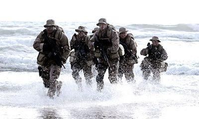IS s�t h?i ??c nhi?m SEAL ? Iraq