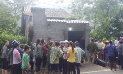 Nghi án chồng giết vợ rồi tự tử ở Lào Cai