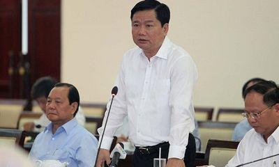 Bí thư Đinh La Thăng: Chấn chỉnh lực lượng Công an TPHCM sau vụ quán
