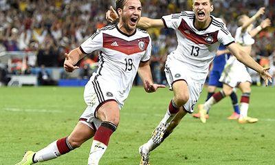 ?T ??c g?i c? b?nh binh, c?u binh l?n sao tr? chu?n b? Euro 2016