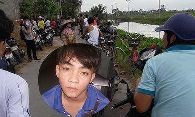 Nghi phạm sát hại bé gái 11 tuổi ở Hải Phòng bị bắt giữ