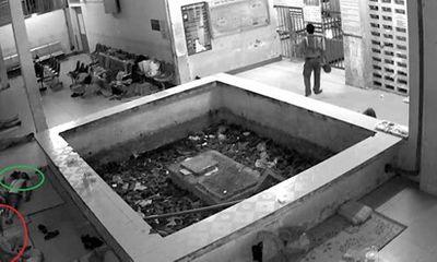 Bắt người phụ nữ chuyên đánh thuốc mê, trộm tài sản trong bệnh viện