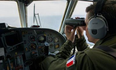 Ai Cập thu hẹp phạm vi tìm kiếm máy bay Ai Cập MS804 mất tích
