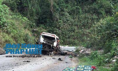 Xác định danh tính 8/8 nạn nhân tử vong trong vụ nổ xe khách