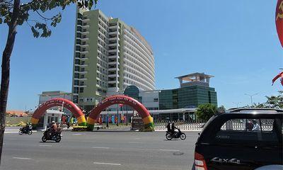 Miền Nam - Bệnh viện Bà Rịa chính thức được đưa vào sử dụng