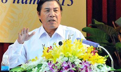 Ông Nguyễn Bá Thanh: 'Tham nhũng hàng chục, hàng trăm tỷ thì phải đụng thôi