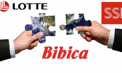 SSI sẽ đầu tư lâu dài, không bán Bibica cho Lotte