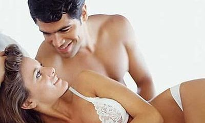Bí quyết phòng ngừa 'thượng mã phong' đêm tân hôn
