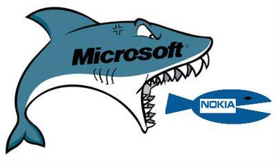 Bộ phận sản xuất thiết bị di động Nokia bị thâu tóm thế nào?
