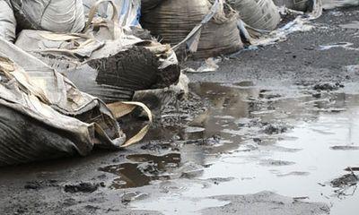 Người dân phản ứng dữ dội đòi đóng cửa nhà máy gây ô nhiễm ở Hải Dương