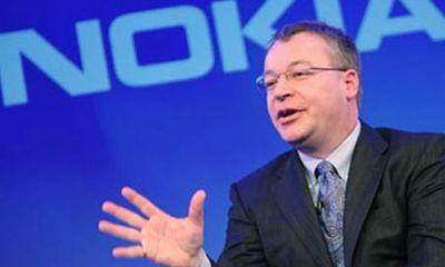 Stephen Elop -