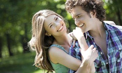 6 cách phát tín hiệu 'yêu' tuyệt vời nhất
