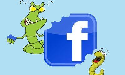 """Đề phòng với virus """"ẩn mình"""" trong các video trên Facebook"""