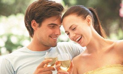 Những ảnh hưởng của rượu đối với 'chuyện ấy'