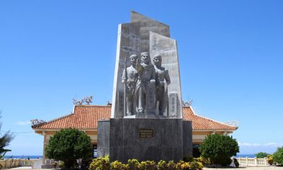 Nhiều tư liệu khẳng định chủ quyền Hoàng Sa của Việt Nam