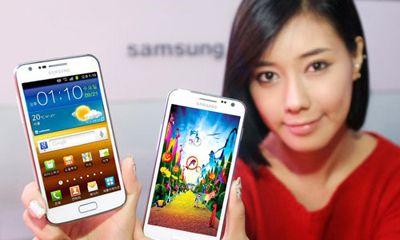 DongSang Mobile khuyến mãi lớn với dòng Smartphone giá rẻ