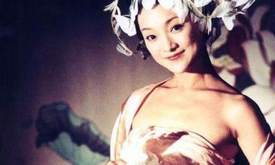 Lộ thêm ảnh thời thiếu nữ xinh đẹp của Châu Tấn