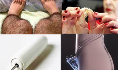 10 phát minh chống hiếp dâm lạ lùng nhất