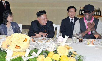 Phu nhân chủ tịch Kim Jong-un sinh con gái