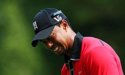 Tiger Woods kiếm gần 200 triệu mỗi lỗ golf