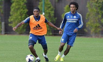 Willian tiết lộ lý do chọn Chelsea thay vì Tottenham