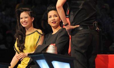 Mỹ Linh trả lời nghi án Dương Hoàng Yến bỏ thi The Voice