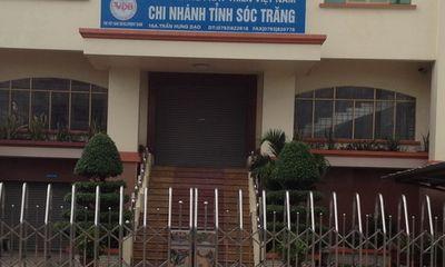 Hàng loạt cán bộ ngân hàng bị bắt giam