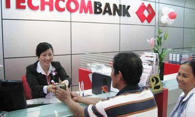 Khuyến mãi lớn cùng Techcombank khi thanh toán qua F@st i-Bank